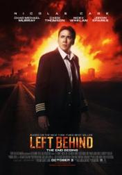 Left Behind 2014