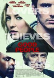 Good People 2014