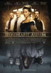 Stonehearst Asylum 2014