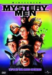 Mystery Men 1999