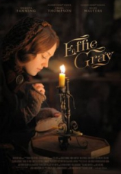 Effie Gray 2014