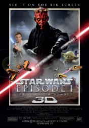 Star Wars: Episode I - The Phantom Menace 1999