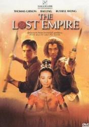 The Lost Empire 2001
