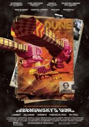 Jodorowsky's Dune 2013