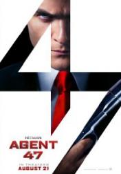Hitman: Agent 47 2015