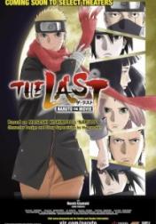 The Last: Naruto the Movie 2014