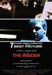 The Insider 1999