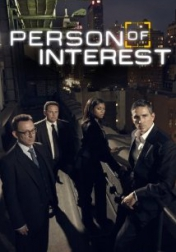 Person of Interest 2011