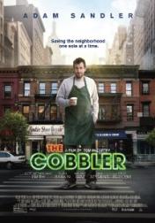 The Cobbler 2014