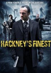 Hackney's Finest 2014