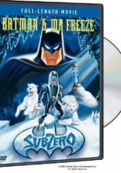 Batman & Mr. Freeze: SubZero 1998