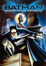 Batman: Mystery of the Batwoman 2003