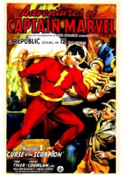 Adventures of Captain Marvel 1941
