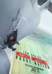 Mission: Impossible - Rogue Nation 2015