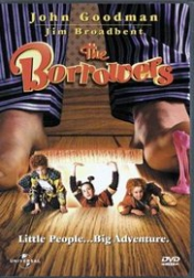 The Borrowers 1997
