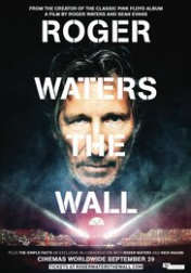 Roger Waters the Wall 2014