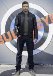 Bullseye 2015