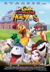Huevos: Little Rooster's Egg-cellent Adventure 2015