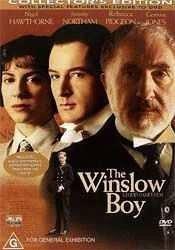 The Winslow Boy 1999