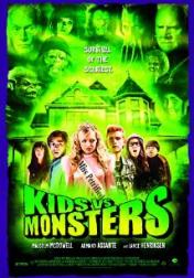 Kids vs Monsters 2015