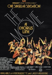 A Chorus Line 1985
