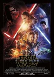 Star Wars: Episode VII - The Force Awakens 2015