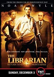 The Librarian: Return to King Solomon's Mines 2006
