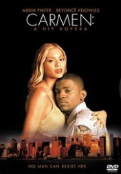 Carmen: A Hip Hopera 2001