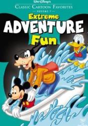 Mickey's Trailer 1938