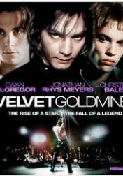 Velvet Goldmine 1998