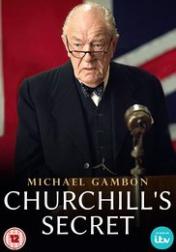 Churchill's Secret 2016