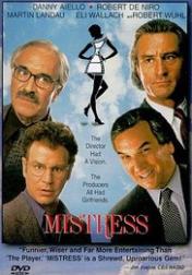 Mistress 1992