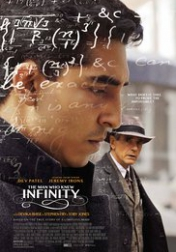 The Man Who Knew Infinity 2015