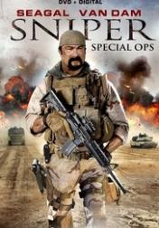 Sniper: Special Ops 2016
