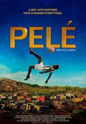 Pele: Birth of a Legend 2016