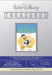 Donald's Vacation 1940