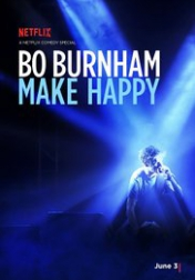Bo Burnham: Make Happy 2016