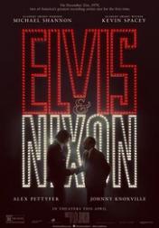 Elvis & Nixon 2016