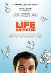 Life, Animated 2016