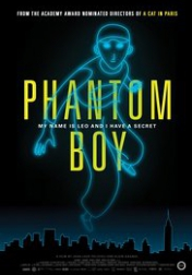 Phantom Boy 2015