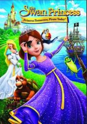 The Swan Princess: Princess Tomorrow, Pirate Today! 2016