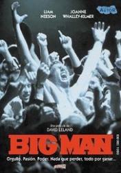The Big Man 1990