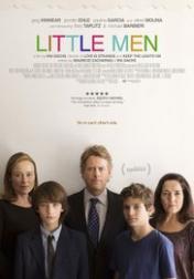 Little Men 2016