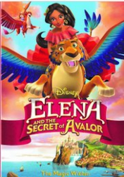 Elena and the Secret of Avalor 1988