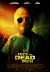 City of Dead Men 2014