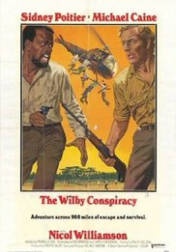 The Wilby Conspiracy 1975