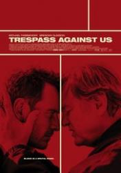 Trespass Against Us 2016