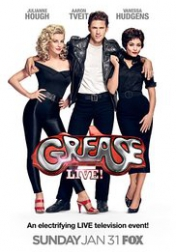 Grease Live! 2016