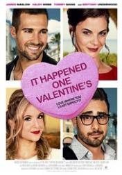 It Happened One Valentine's 2017