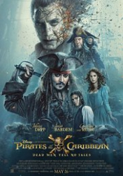 Pirates of the Caribbean: Dead Men Tell No Tales 2017